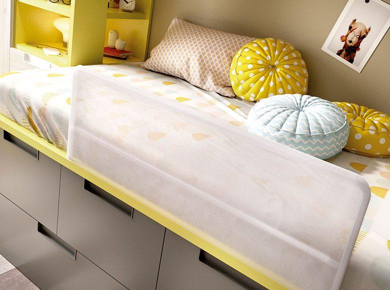 Dormitorio Juveniles REF-003A