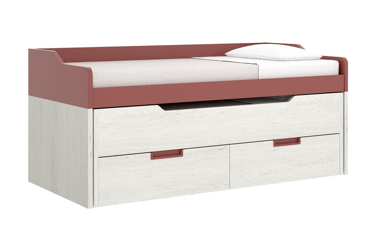 Dormitorios Juveniles Camas Compactas REF-005