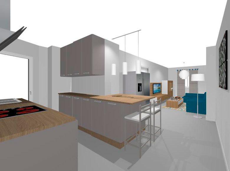 Proyecto Salón REF-003