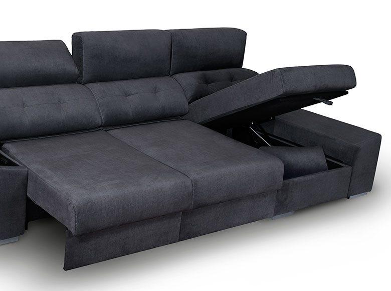 Sofas XTRA REF-006A