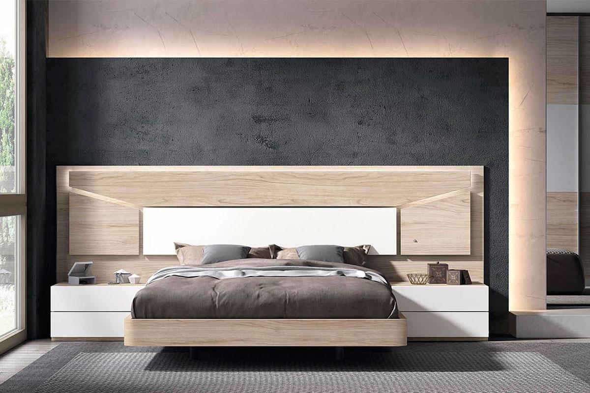 Dormitorio Matrimonial REF-004