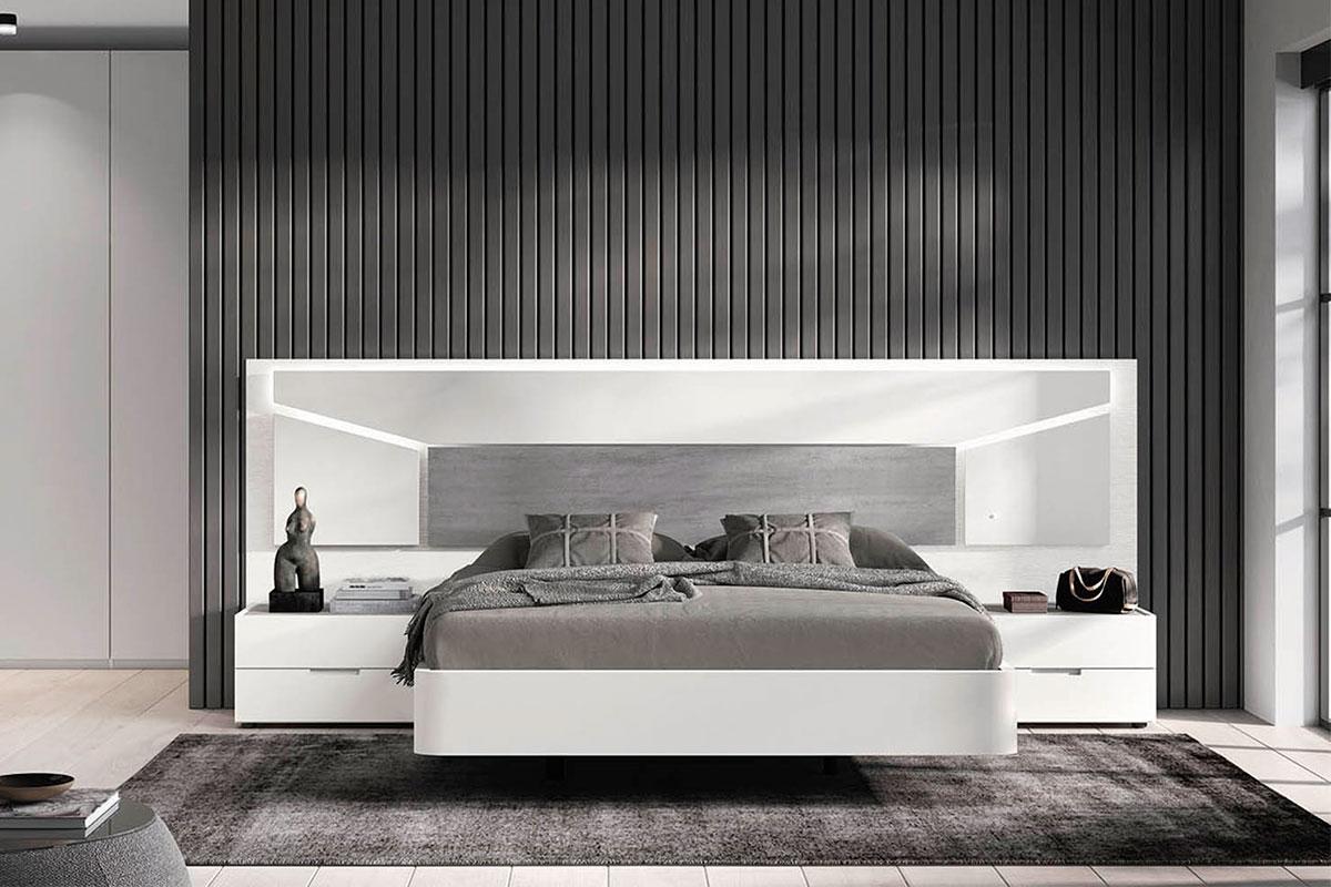 Dormitorio Matrimonial REF-005