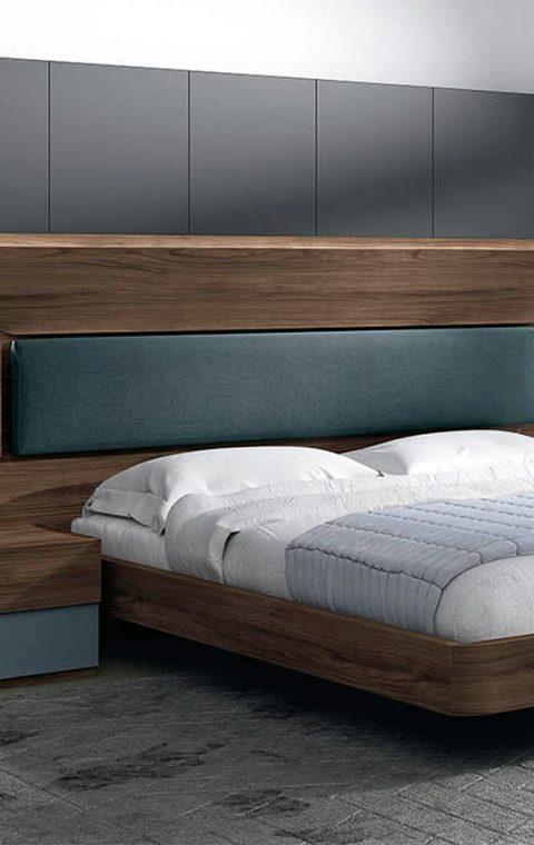 Dormitorio Matrimonial REF-007
