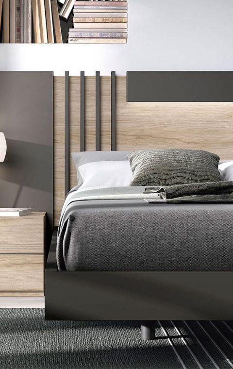 Dormitorio Matrimonial REF-009