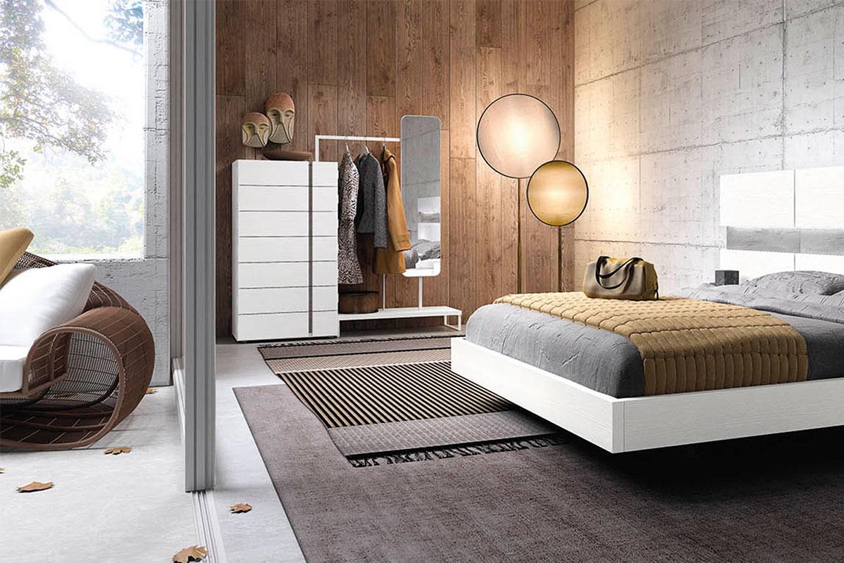 Dormitorio Matrimonial REF-010