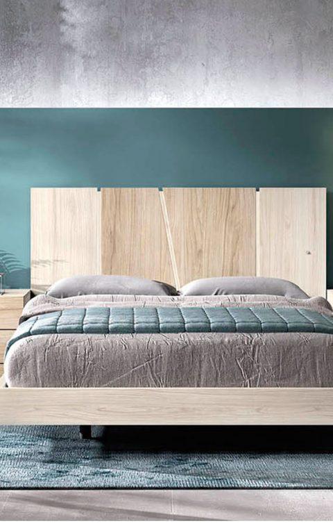 Dormitorio Matrimonial REF-012