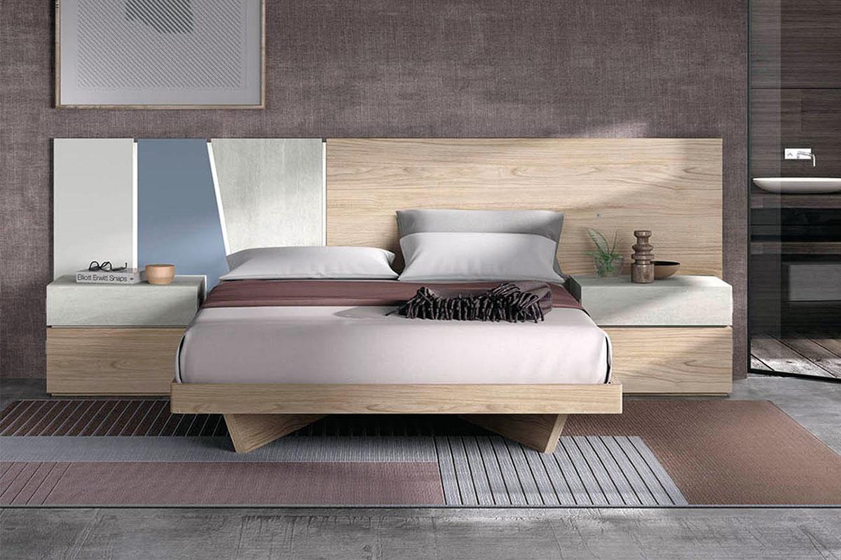 Dormitorio Matrimonial REF-015