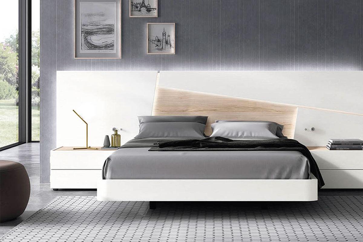 Dormitorio Matrimonial REF-018