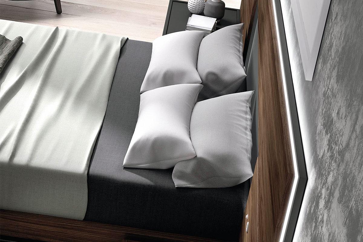 Dormitorio Matrimonial REF-019