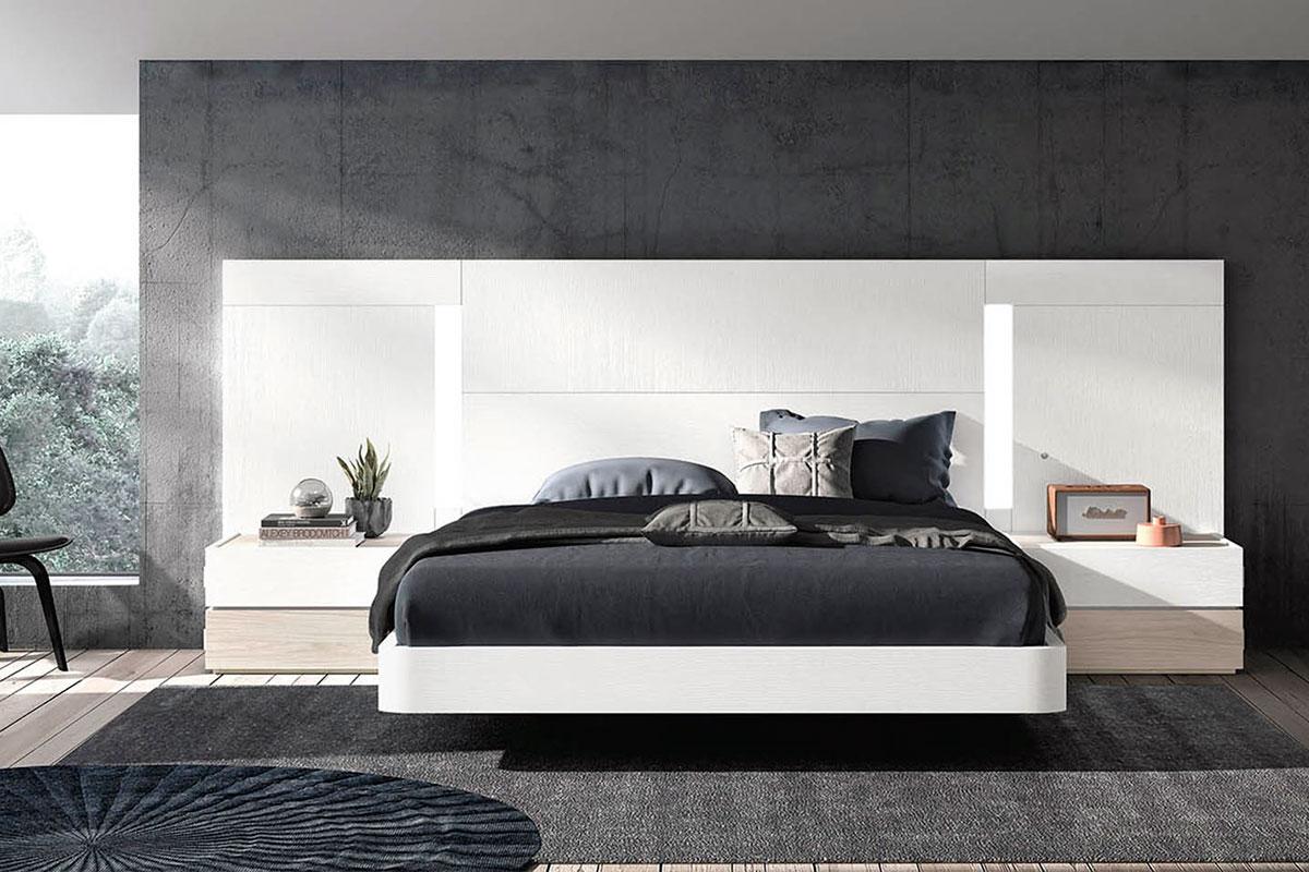 Dormitorio Matrimonial REF-020