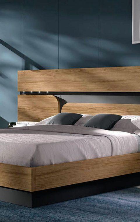 Dormitorio Matrimonial REF-021