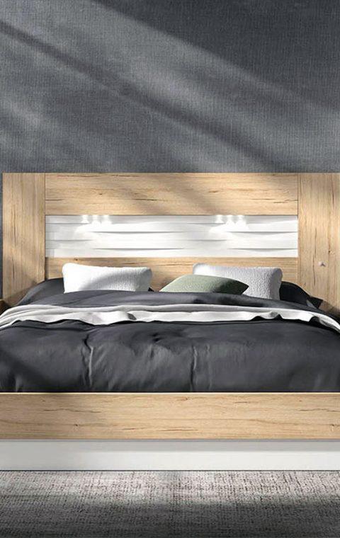 Dormitorio Matrimonial REF-023