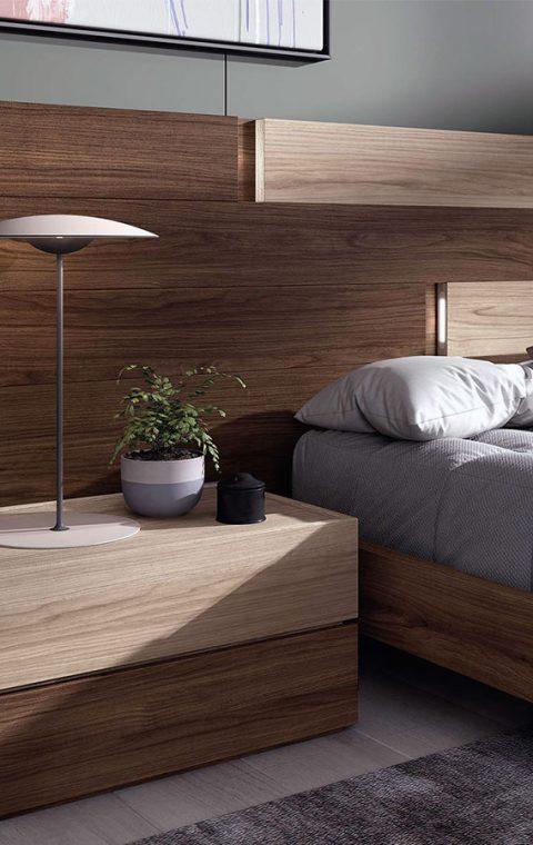 Dormitorio Matrimonial REF-024