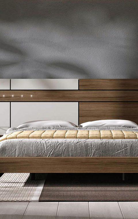 Dormitorio Matrimonial REF-027