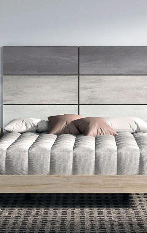 Dormitorio Matrimonial REF-028