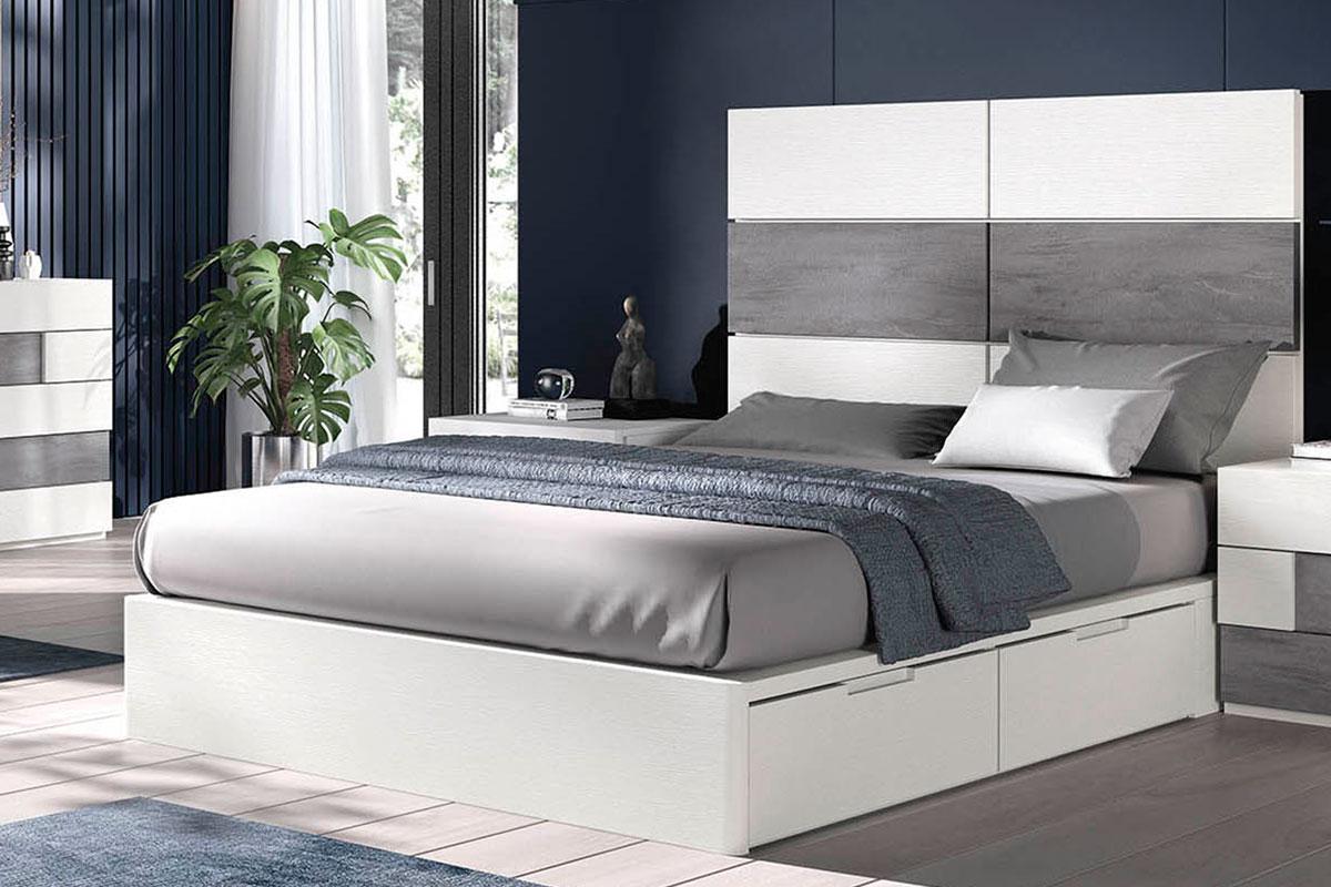 Dormitorio Matrimonial REF-029