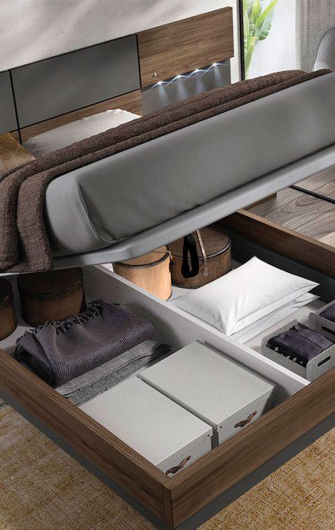 Dormitorio Matrimonial REF-030
