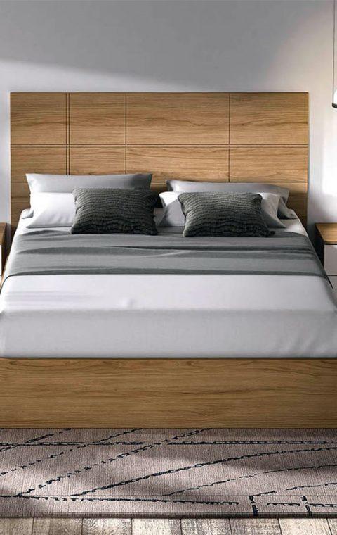Dormitorio Matrimonial REF-031