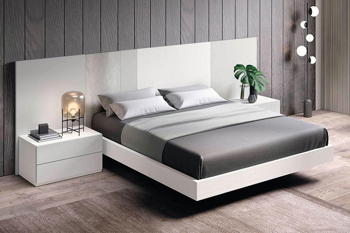 Dormitorio Matrimonial REF-032