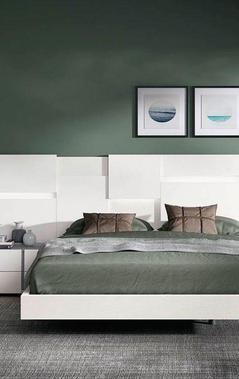 Dormitorio Matrimonial REF-035