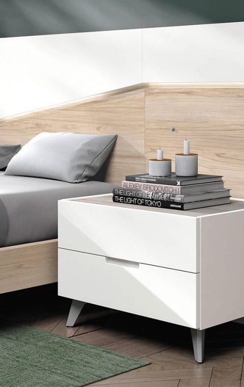 Dormitorio Matrimonial REF-036