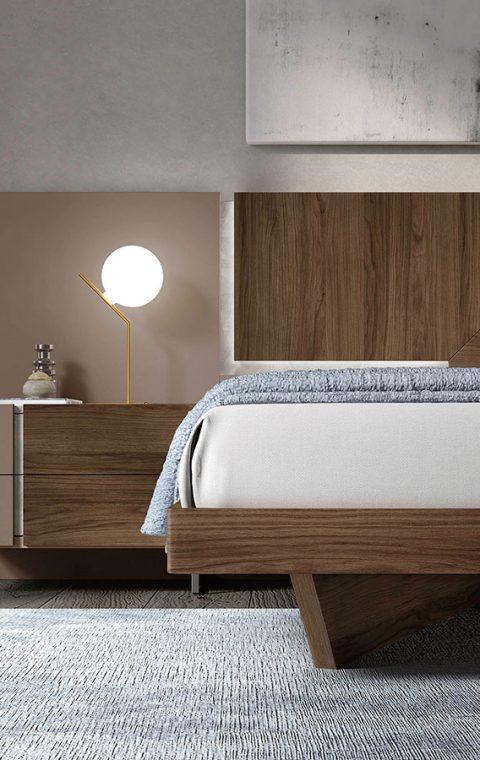 Dormitorio Matrimoniale REF-001