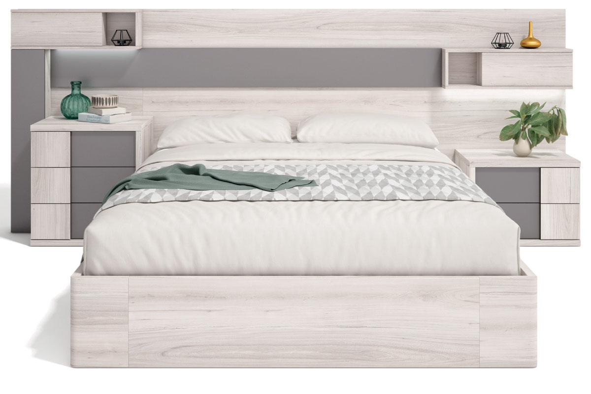 Dormitorio Matrimonial REF-041