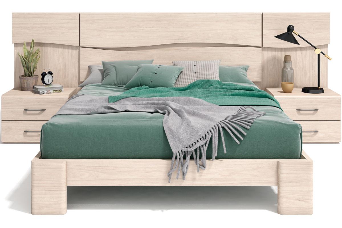 Dormitorio Matrimonial REF-044