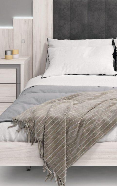 Dormitorio Matrimonial REF-045