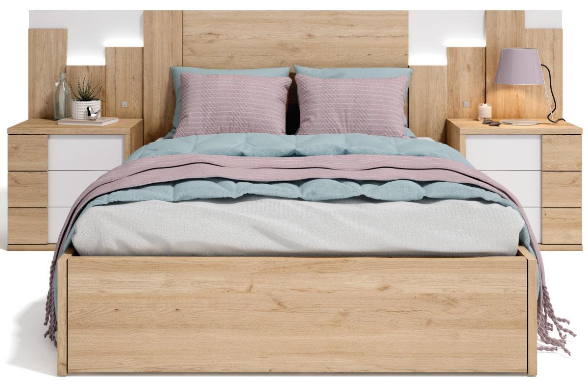 Dormitorio Matrimonial REF-046