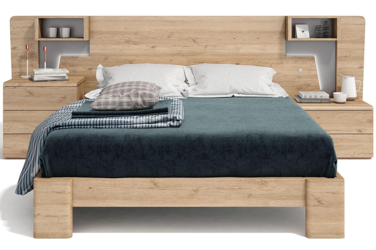 Dormitorio Matrimonial REF-049