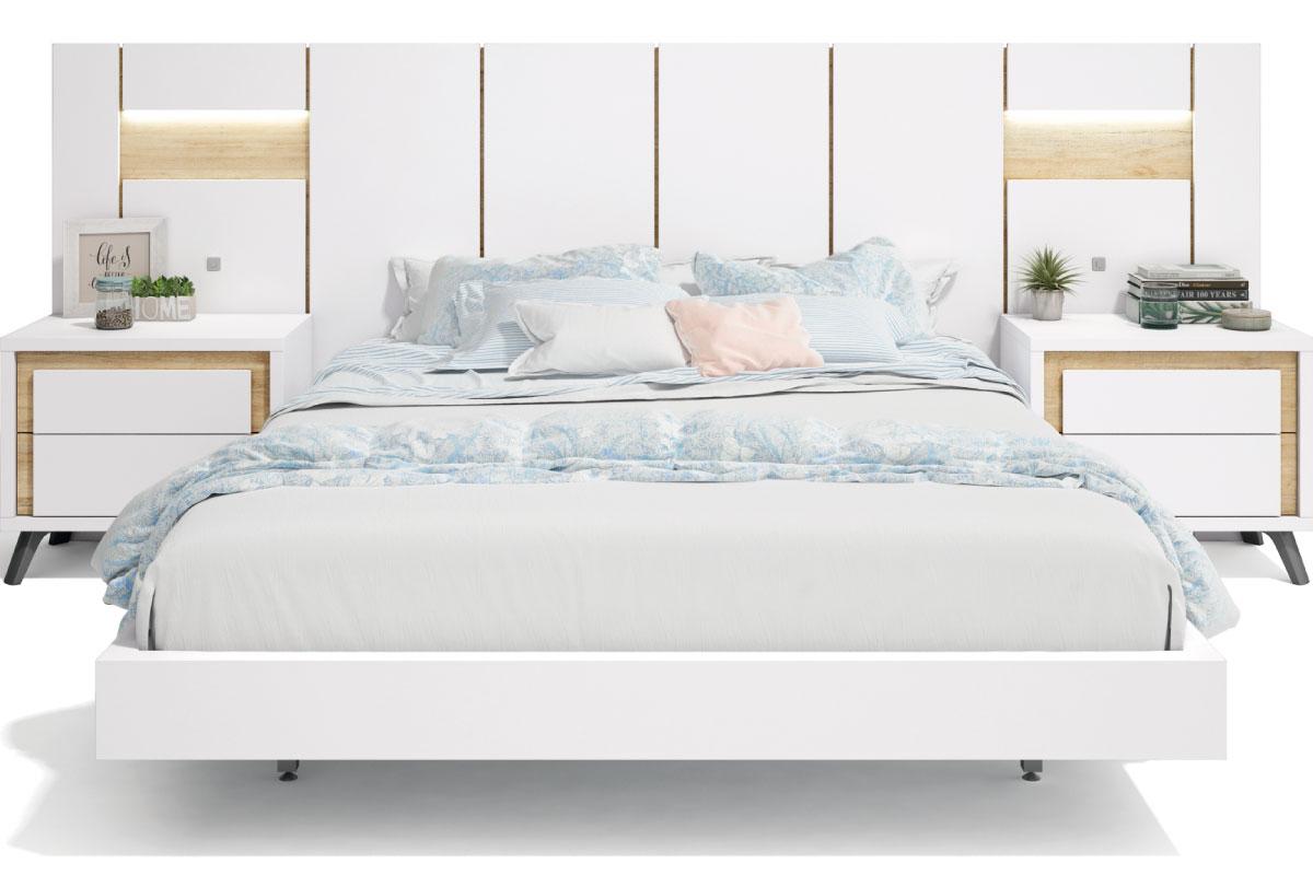 Dormitorio Matrimonial REF-050