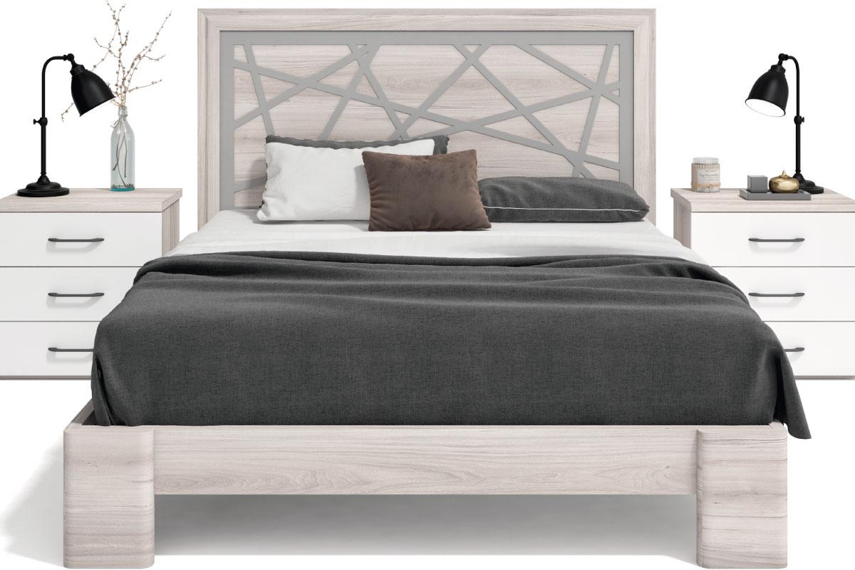 Dormitorio Matrimonial REF-051