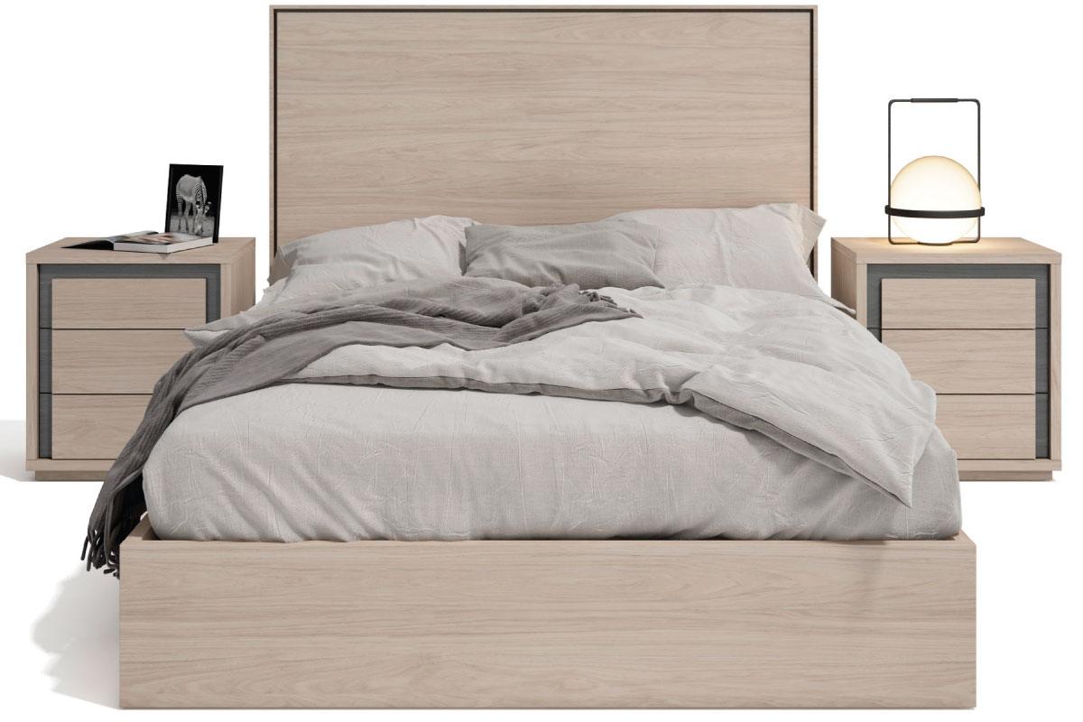 Dormitorio Matrimonial REF-053