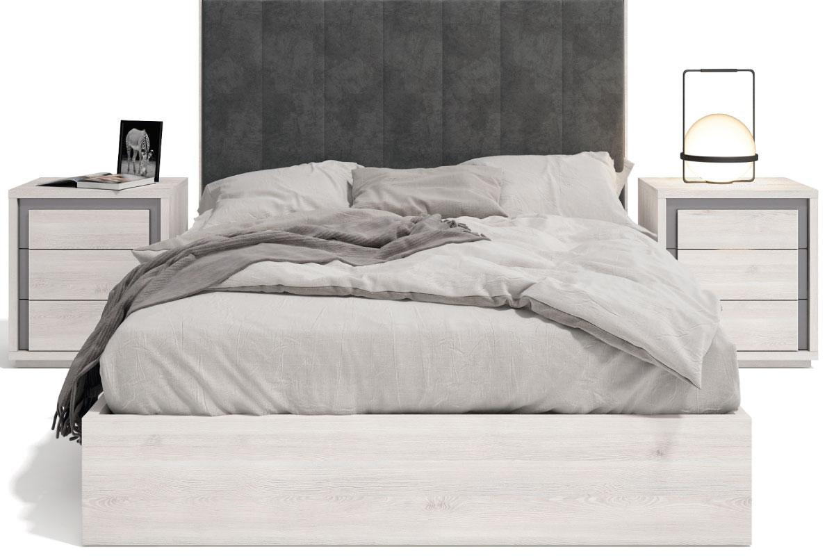 Dormitorio Matrimonial REF-054