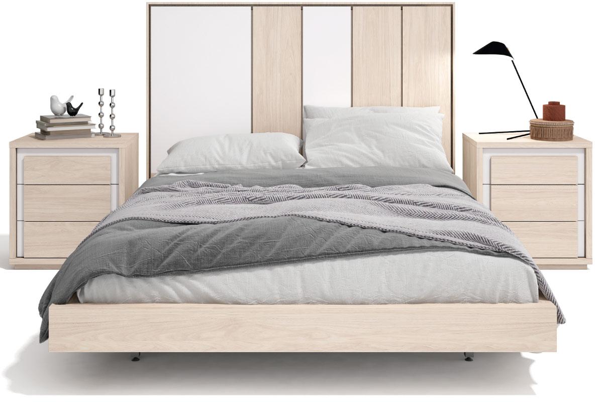 Dormitorio Matrimonial REF-056