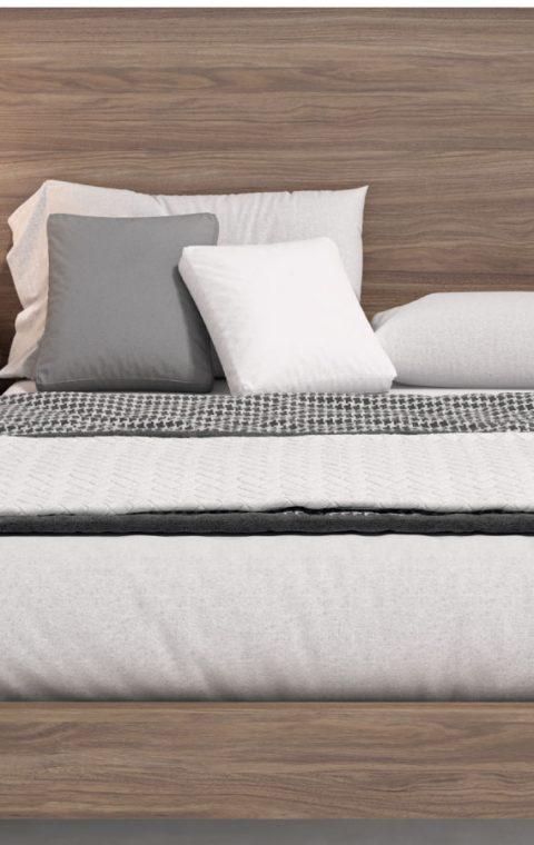 Dormitorio Matrimonial REF-057