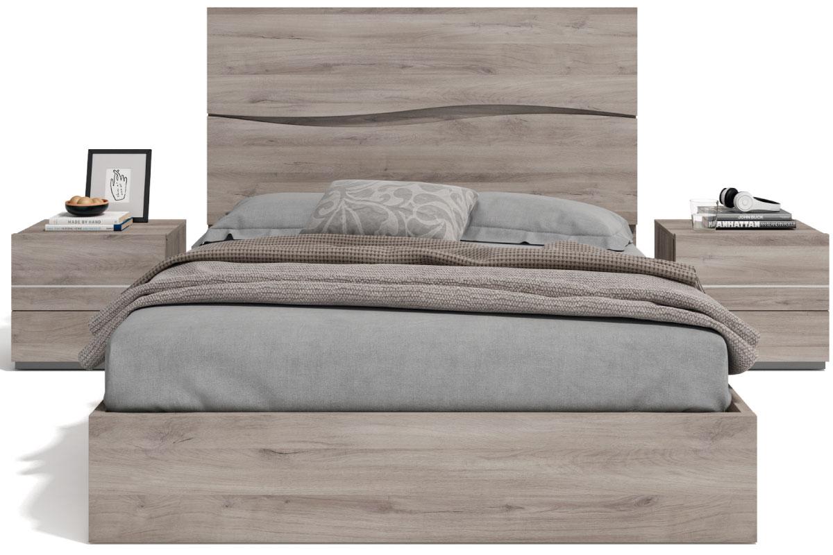 Dormitorio Matrimonial REF-058