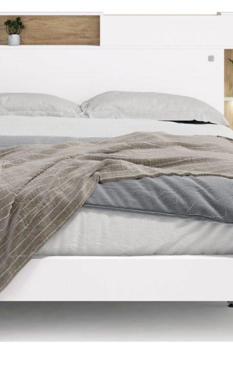 Dormitorio Matrimonial REF-059