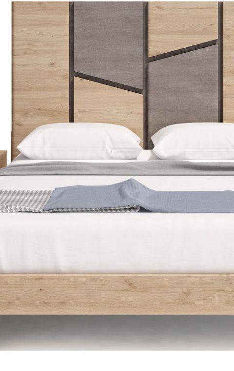 Dormitorio Matrimonial REF-060