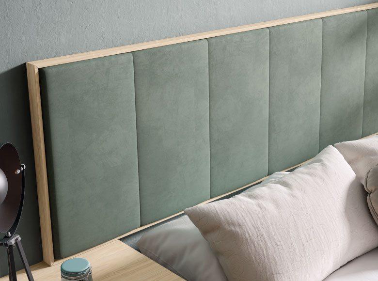 Dormitorio Matrimonial REF-100