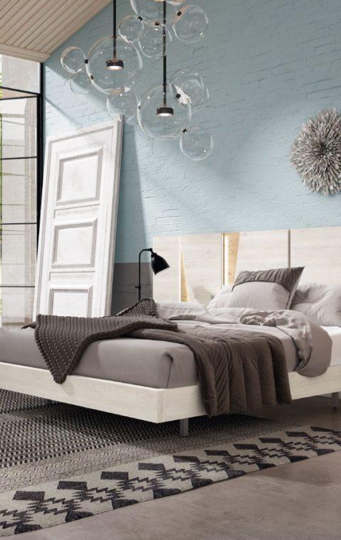 Dormitorio Matrimonial REF-065