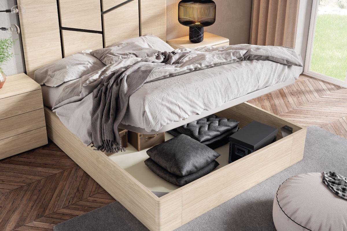 Dormitorio Matrimonial REF-071
