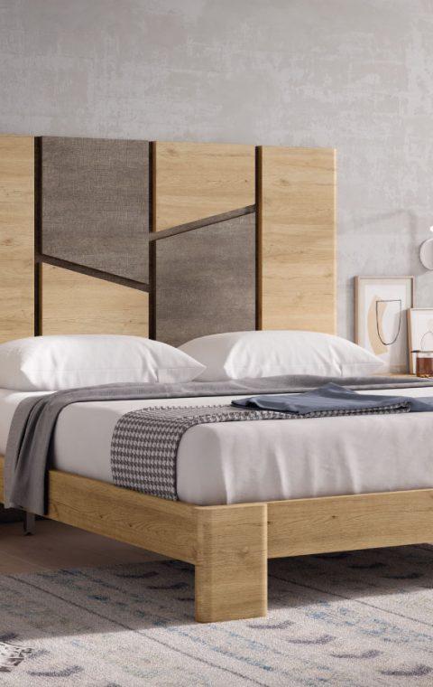 Dormitorio Matrimonial REF-072