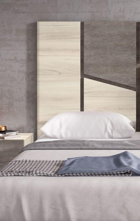 Dormitorio Matrimonial REF-073