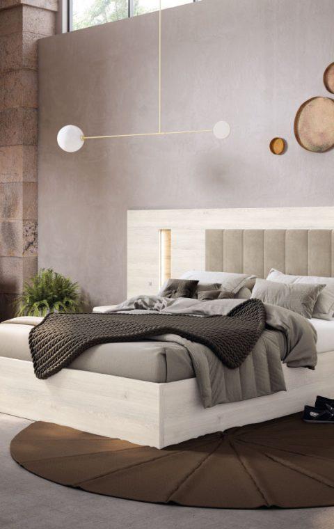Dormitorio Matrimonial REF-080