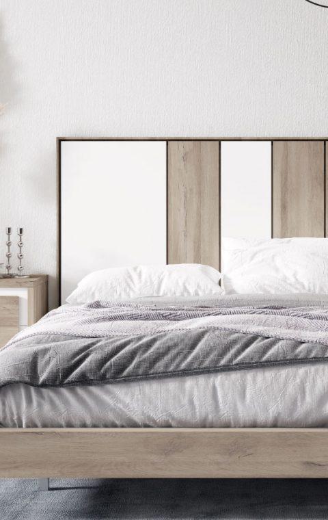 Dormitorio Matrimonial REF-085