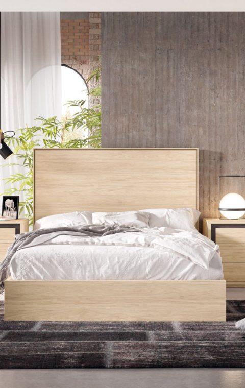 Dormitorio Matrimonial REF-087