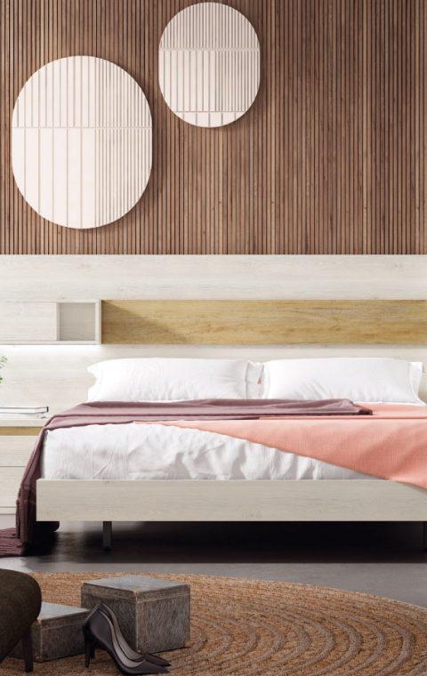 Dormitorio Matrimonial REF-090