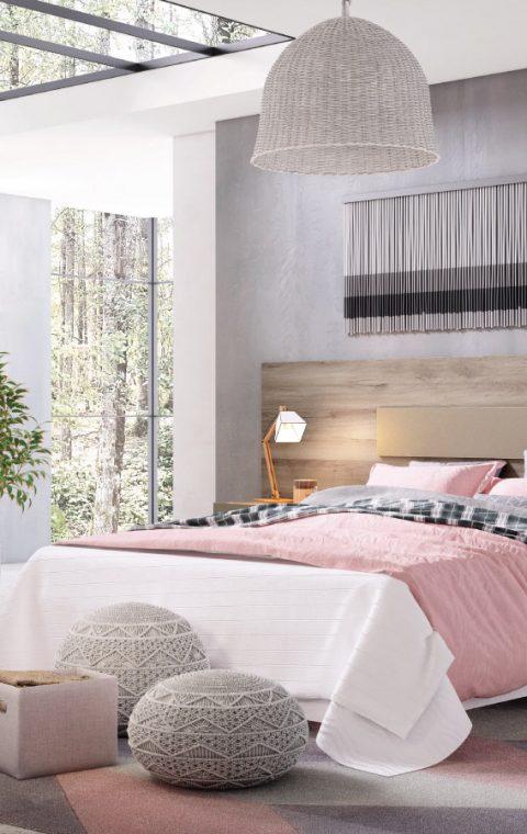 Dormitorio Matrimonial REF-092